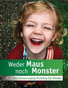 Flyer - Weder Maus noch Monster